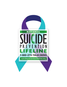 suicide prevention crazygoodparent