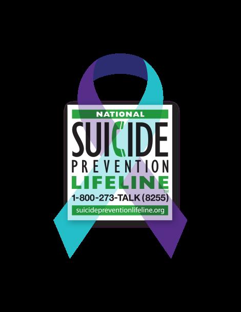 suicide prevention crazygoodparent