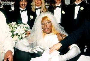 Dennis Rodman on crazygoodparent